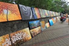 guerilla gallery